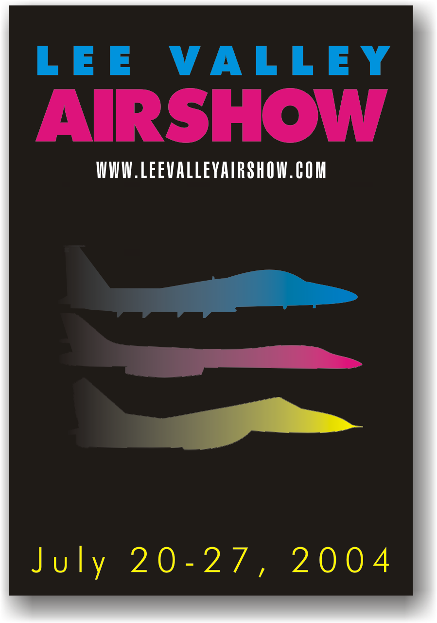 Poster design using coreldraw 12 - Figure 4